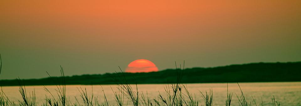 Sunset Pounda